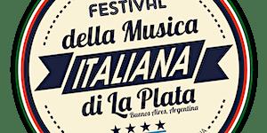 Audición VI Festival de la Música Italiana de La...