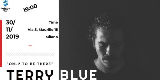 Terry Blue in concerto