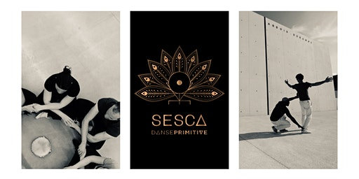 "SESCA DANSE PRIMITIVE : ""Capoeira, qui suis-je ?"" | Atelier-Conférence"
