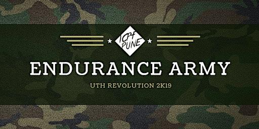 Endurance Army