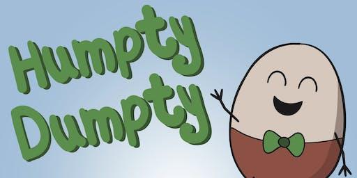 Humpty Dumpty - Pre-school Pantomime