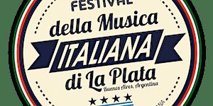 Audición, VI Festival de la Música Italiana , Edición...