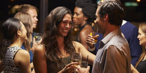 Leamington Spa Speed Dating | Age 35-45 (38270)