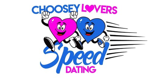 Choosey Lovers Speed Dating