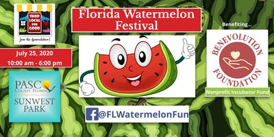 Florida Watermelon Festival