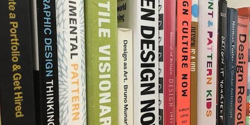 Design Book Club #2