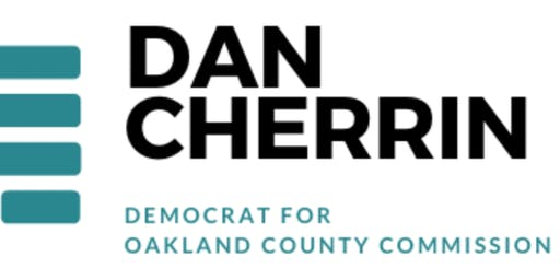 Dan Cherrin Launches Campaign For The Oakland County Commission