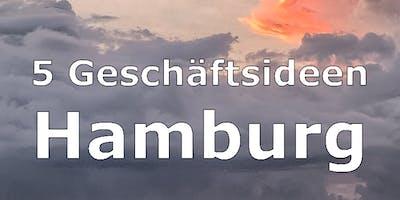 5 Geschäftsideen, um sich in Hamburg nebenher selbstständig zu machen