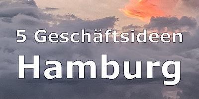 5 Geschäftsideen, um sich in Hamburg nebenher sel