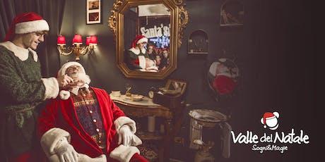 Valle del Natale 2019 - 4ª Edizione biglietti