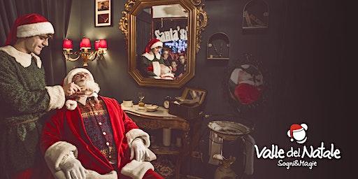 Valle del Natale 2019 - 4ª Edizione