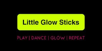 LITTLE GLOW STICKS - Family Festivals & Raves