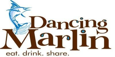Dancing Marlin Fall Brew Chef's Dinner