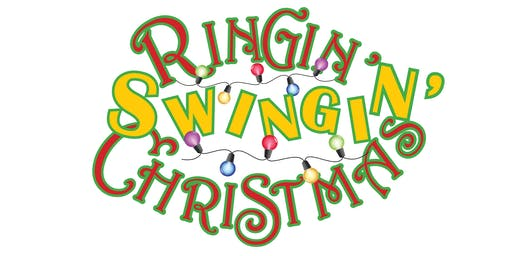 Natchez Festival of Music presents a Ringin' Swingin' Christmas