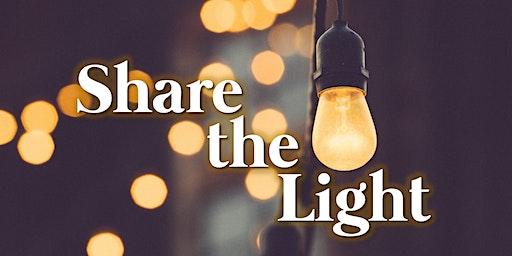 Share the Light Community Carol Service