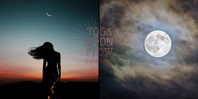 Wild Goddess Yoga Moon Flow Gathering