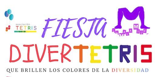 Fiesta DIVERTETRIS