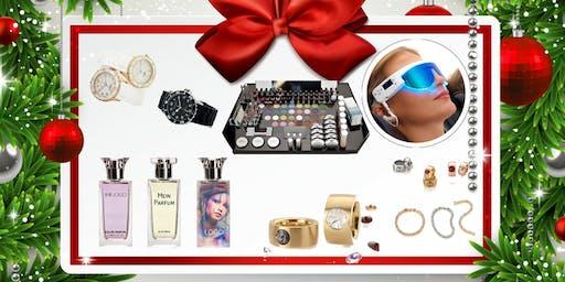 Atelier découverte Parfums, Bijoux, Soins de beauté