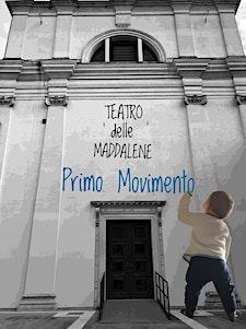 Mapp Maddalene Arti Performative Padova logo