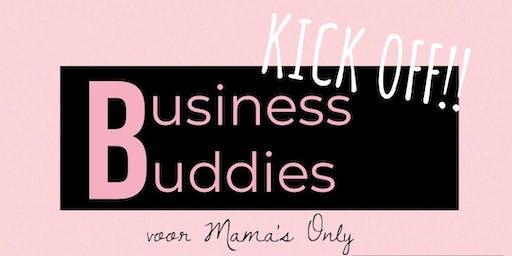 Kick Off Business Buddies
