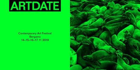 ARTDATE - Festival di Arte Contemporanea tickets