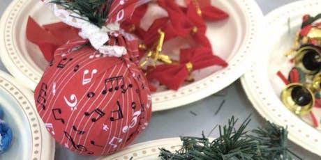 Steinway Kids' Annual Christmas Pyjama Party! tickets