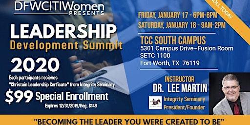 Leadership Development Summit