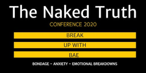 The Naked Truth: Let the Healing Begin