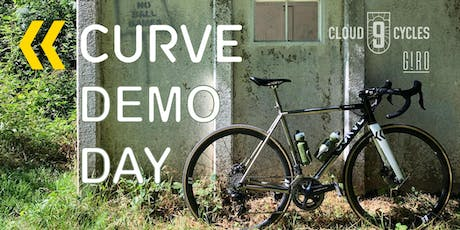 Curve Cycling Demo Fleet Visits Cloud 9 Cycles! tickets