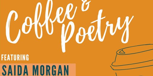 Coffee And Poetry: A Spoken Word Event