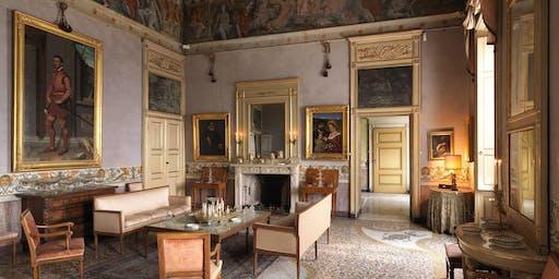 ARTDATE | Visite a Palazzo Moroni e alla Collezione d'Arte