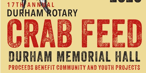 Durham Rotary Crab Feed