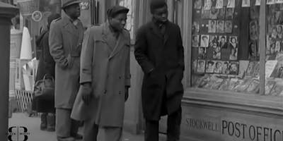 Streets Paved with Gold - A Windrush Story