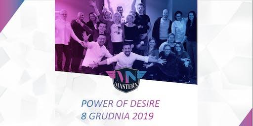 Power of Desire
