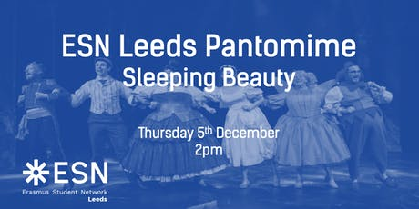 Pantomime Sleeping Beauty - ESN Leeds tickets