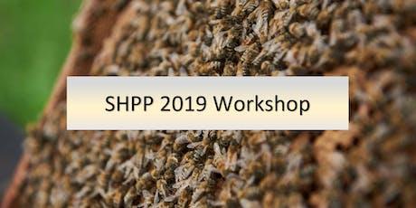 Safe Honey Production Practices (SHPP) Workshop - Saskatoon - Nov. 30/19 tickets