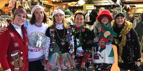 Ugly Sweater 5K  tickets