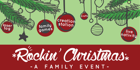 Rockin' Christmas 2019: A Family Event tickets