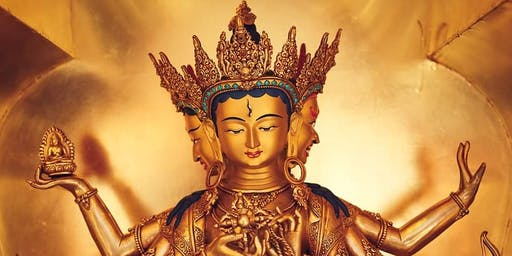 Weekend di Insegnamenti Buddhisti