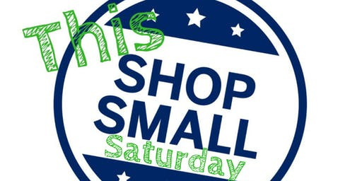 Shop small. Shop local. Support your local artisans!