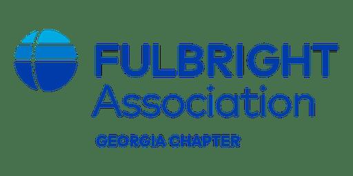 Georgia Fulbright Alumni Networking Reception