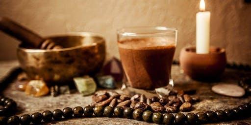 Cocoa Ceremony and Meditation