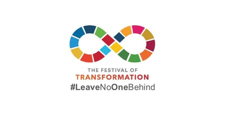#LeaveNoOneBehind - Global Aware Conference 2020 tickets