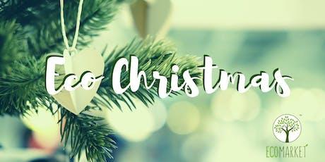 Eco Christmas - by Eco Market Malta tickets