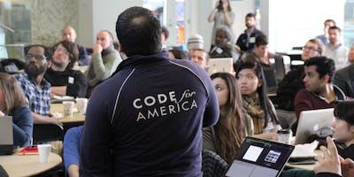 Code for Boston Demo Night 2019