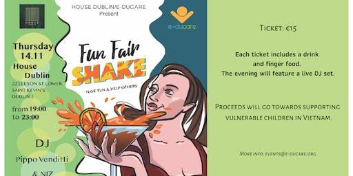 E-ducare Fun Fair Shake 2019