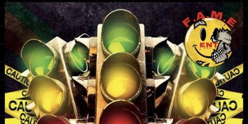 TRAFFIC LIGHT COLLEGE GLOW PARTY