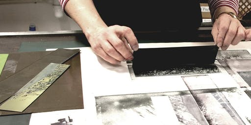 Solar Printing Workshop
