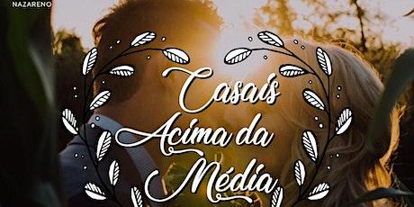 CONGRESSO DE CASAIS ingressos