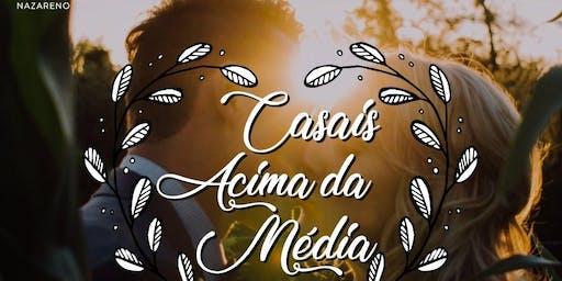 CONGRESSO DE CASAIS